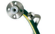 Pureflex Ultra Pure And Chemical Resistant Hoses And