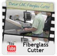 Watch Fiberglass Cutter Video
