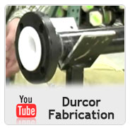 Watch Durcor Fabrication Video