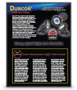 Durcor Lined Piping System