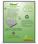 Go Green with Riload