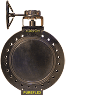 890 Series Butterfly Valves